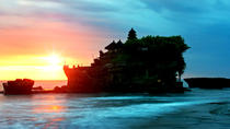 Private Tour: Tanah Lot at Sunset, Bali, Private Sightseeing Tours