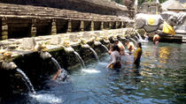 Private Ubud and Volcano Day Trip, Bali, Cultural Tours