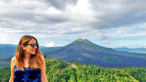 Private Ubud and Volcano Day Trip, Bali, Day Trips