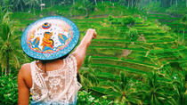 Private Ubud Tour, Jimbaran