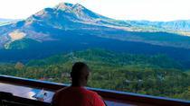 Ubud Volcano Lake and Natural Hot Spring Tour