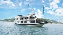 Ha Long Bay 2-Day Deluxe Cruise Tour including Kayaking and Cooking Demonstration , Hanoi, ...