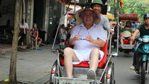Halve dag privé Hanoi Walking and Cyclo Tour, Hanoi, Day Trips
