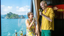 Overnight Halong Bay Cruise by Halong Suite Cruises Including Hanoi Pickup, Hanoi, Multi-day Cruises