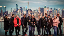 Across the Hudson Night Tour, New York City, Private Sightseeing Tours