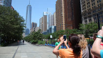 New York City Sightseeing Tour by Coach