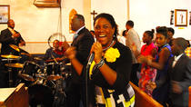 Tour domenicale di Harlem con coro gospel, New York