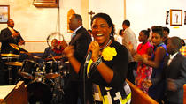 Zondagse gospeltour door Harlem, New York City, Literary, Art & Music Tours