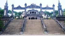 Full-Day Hue City Tour Including Perfume River Cruise, Hue