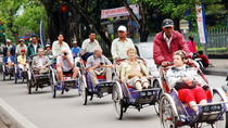 Half-Day City Tour of Hue by Cyclo, Hue, Historical & Heritage Tours