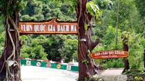 Hue: Bach Ma National Park, Da Nang, Attraction Tickets