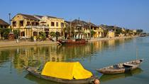 My Son Deluxe Seat-in-coach Tour, Hoi An, Day Cruises