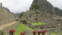 3-Day Cusco and Machu Picchu Trip, Cusco, Multi-day Tours