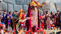 Inti Raymi - Sun Festivity - Cusco, Cusco, Seasonal Events