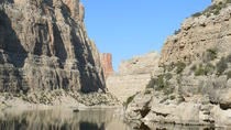 2 Hour Scenic Boat Tour from Bighorn Canyon National Recreation Area, Cody