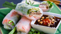 Cooking Class with Farm Trip and Herbal Massage, Hoi An, Food Tours