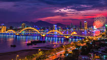 Da Nang by Night from Hoi An: Linh Ung pagoda, dinner included, Hoi An, Night Tours