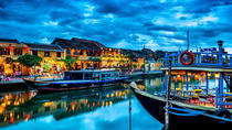Hoi An By Night With Home Host Meal And Boat Trip, Hoi An, Night Tours