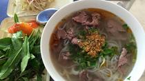 Morning food tour: 11 dishes, white rose making and foot massage, Hoi An, Food Tours