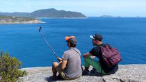 Wilsons Promontory Bushwalking and Fish Creek Day Trip from San Remo, Victoria, Super Savers
