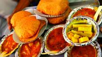 Breakfast Walk in Old Delhi, New Delhi, Food Tours