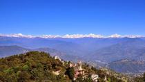 Kathmandu Mountain Bike Day-Trip, Kathmandu, Private Day Trips