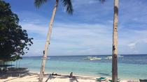 Cebu City: Panglao Island in Bohol with Island Hopping, Cebu, Cultural Tours