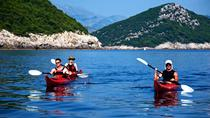 One Day Three Islands Kayaking Tour, Dubrovnik, Kayaking & Canoeing