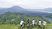 Mountain Cycling Tour, Ubud