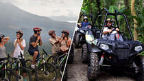 Mountain Cyling and Jungle Buggies in Bali, Ubud, 4WD, ATV & Off-Road Tours