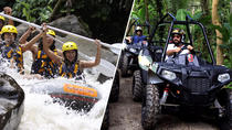 White Water Rafting and Jungle Buggies in Bali, Ubud