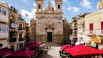 Discovering Gozo Full Day Excursion including Train Ride to Cittadella, Valletta, Day Trips