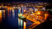 La Valette : Two Harbours Cruise by Night, Valletta, Night Cruises