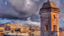 Malta: The Three Cities and Wine Tasting Tour, Valletta