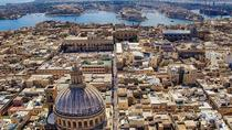 Mosta Crafts Village Mdina and Valletta Full Day Tour, Valletta, Ports of Call Tours