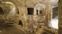 Rabat Mdina and San Anton Gardens Group Tour with St. Paul's Catacombs, Valletta, Half-day Tours