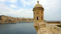 Vittoriosa, Cospicua and Senglea Vintage Bus Tour, Valletta, Bus & Minivan Tours