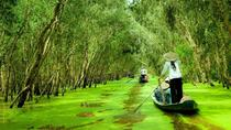 3-Day Private Guided Mekong Delta Tour from Ho Chi Minh City, Ho Chi Minh City, Multi-day Tours
