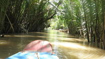 Combined Cu Chi tunnels & Mekong Delta day trip, Ho Chi Minh City, Day Trips