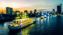 Dinner Cruise on Saigon River, Ho Chi Minh City, Dinner Cruises