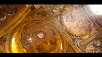 Baroque Churches of Rome Walking Tour, Rome, Christmas