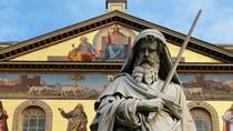 Four Papal Basilicas of Rome Half-Day Tour, Rome, Walking Tours