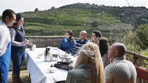 Malta Food and Wine Tour with Visit of Local Farm - shared tour, Valletta, Food Tours