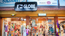 Bali Shore Excursion: Beaches and Shopping at Bali Collection, Kuta, Ports of Call Tours