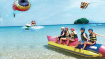 Bali Water Sports and Marine Activity