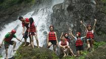Bali White Water Rafting with Lunch Included, Nusa Dua