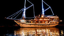Dinner Cruise on Traditional Wooden Boat, Kuta, Dinner Cruises