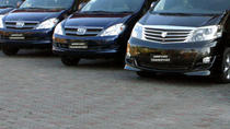 Private Bali Arrival Transfer, Kuta, Airport & Ground Transfers