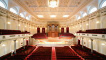 Bach Choir and Orchestra of the Netherlands at the Royal Concertgebouw in Amsterdam, Amsterdam, ...