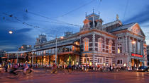 Concert by the Royal Concertgebouw Orchestra in Amsterdam, アムステルダム